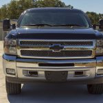 Golden Auto Store 2012 Chevrolet Silverado 1500 LT $WD Extended Cab IMG_3693