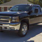 Golden Auto Store 2012 Chevrolet Silverado 1500 LT $WD Extended CabIMG_3694