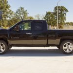 Golden Auto Store 2012 Chevrolet Silverado 1500 LT $WD Extended Cab IMG_3696