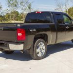 Golden Auto Store 2012 Chevrolet Silverado 1500 LT $WD Extended Cab IMG_3700