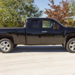 Golden Auto Store 2012 Chevrolet Silverado 1500 LT $WD Extended Cab IMG_3701